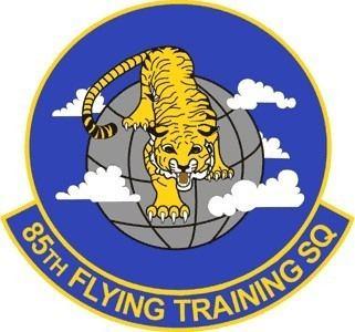 85th Flying Training Squadron