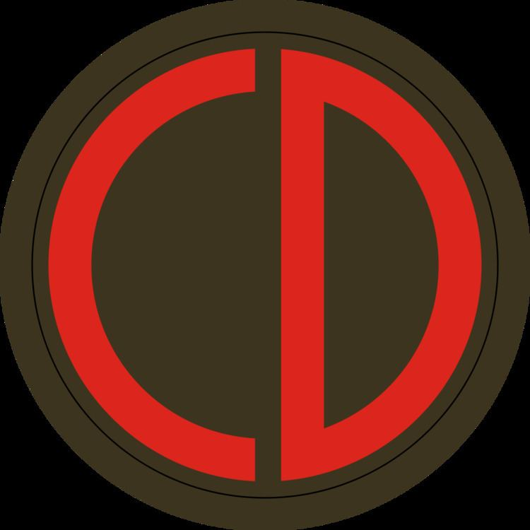 85th Infantry Division (United States)