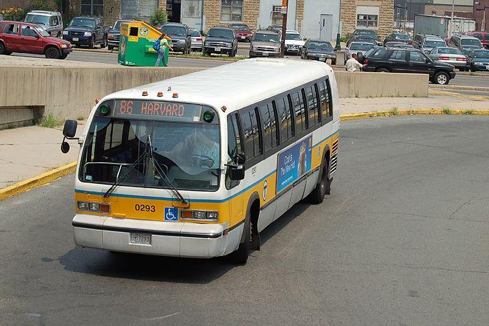 86 (MBTA bus)