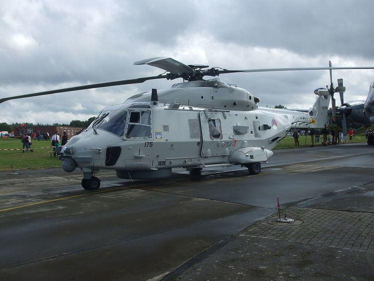 860 Naval Air Squadron