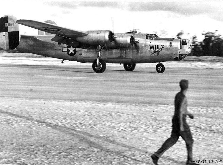867th Reconnaissance Squadron