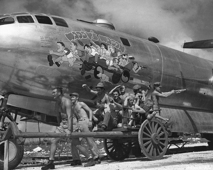 869th Bombardment Squadron