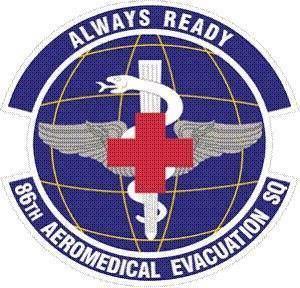 86th Aeromedical Evacuation Squadron