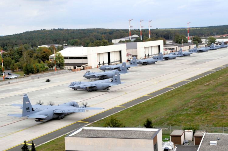 86th Airlift Wing