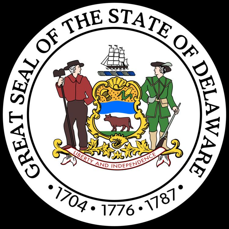 86th Delaware General Assembly