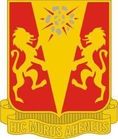 86th Field Artillery Regiment