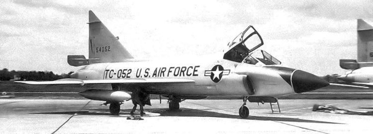 86th Fighter-Interceptor Squadron
