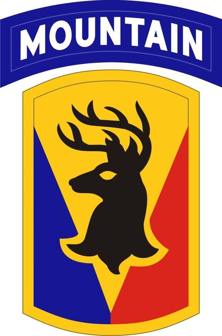 86th Infantry Brigade Combat Team