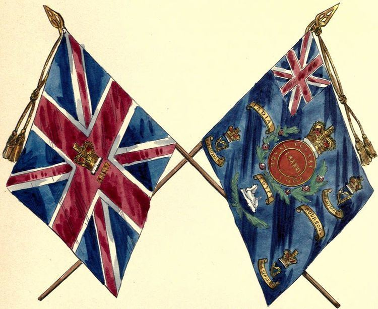 86th (Royal County Down) Regiment of Foot