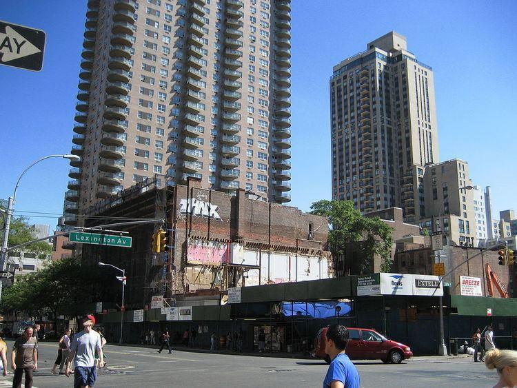 86th Street (Manhattan)