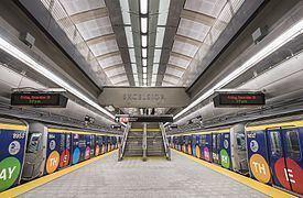 86th Street (Second Avenue Subway) httpsuploadwikimediaorgwikipediacommonsthu