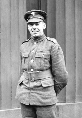 87th Battalion (Canadian Grenadier Guards), CEF