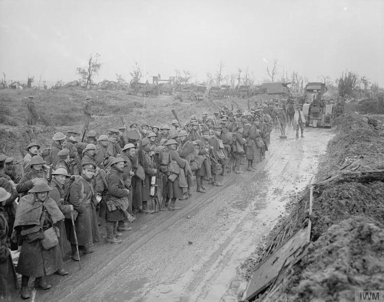 87th Brigade (United Kingdom)