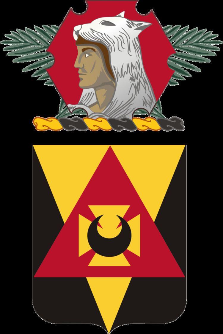 87th Combat Sustainment Support Battalion (United States)