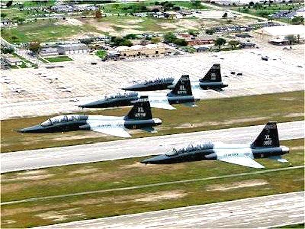 87th Flying Training Squadron