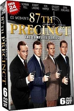 87th Precinct (TV series) httpsuploadwikimediaorgwikipediaencc487t
