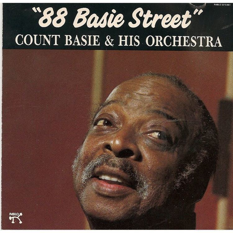 88 Basie Street wwwmusicbazaarcomalbumimagesvol3317317893