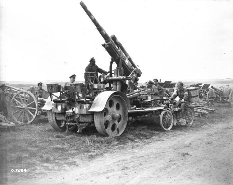 8.8 cm Flak 16