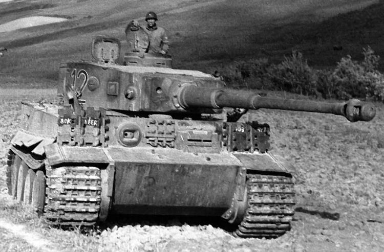 8.8 cm KwK 36