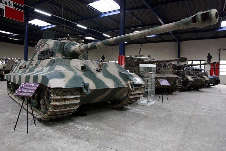 8.8 cm KwK 43
