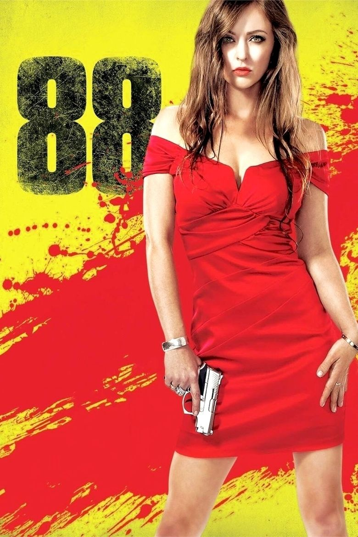 88 (film) movie poster