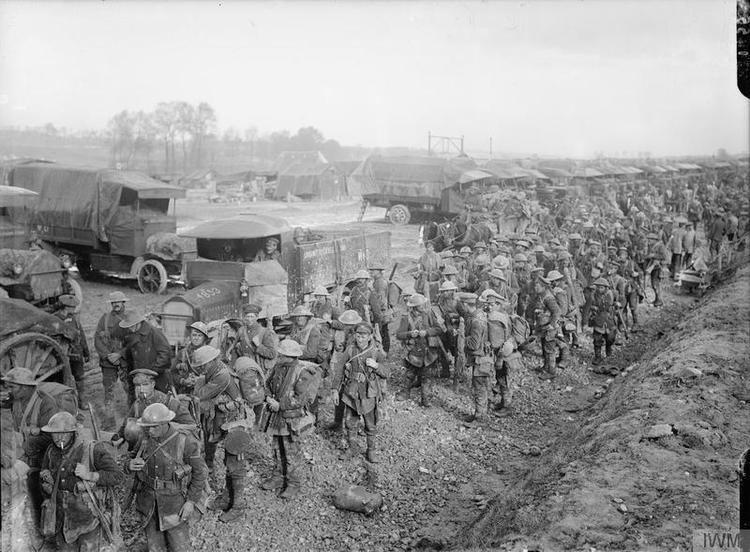 88th Brigade (United Kingdom)