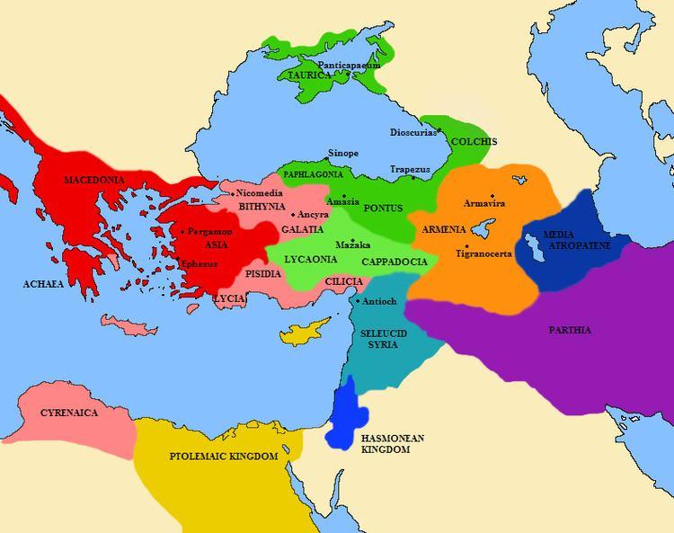 89 BC