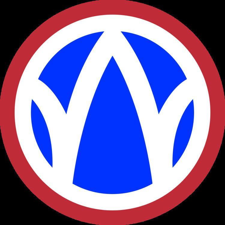 89th Infantry Division (United States)