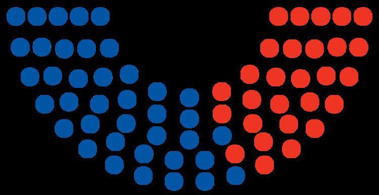 89th Minnesota Legislature