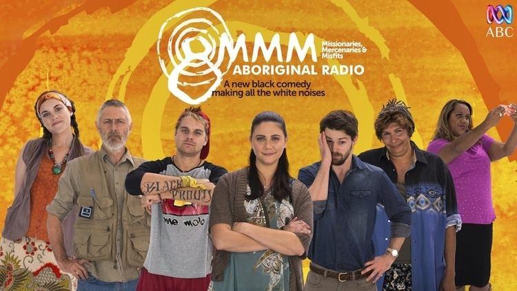 8MMM Aboriginal Radio wwwamybastowcomwpcontentuploads2015018MMMjpeg