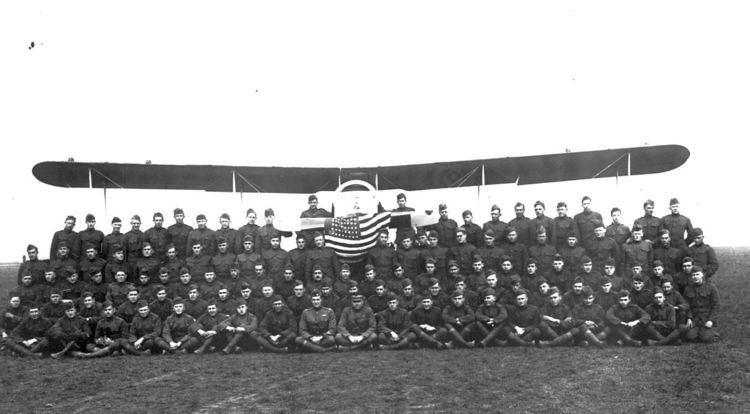 8th Aero Squadron