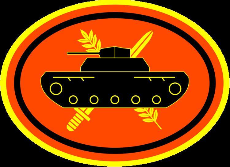 8th Armored Brigade (Israel)
