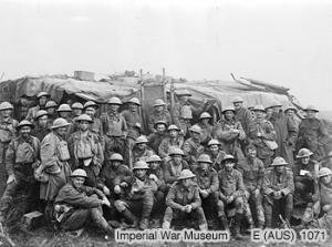 8th Battalion (Australia)