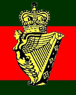 8th Battalion, Ulster Defence Regiment