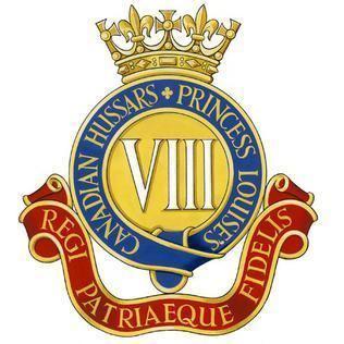 8th Canadian Hussars (Princess Louise's) httpsuploadwikimediaorgwikipediaeneef8th