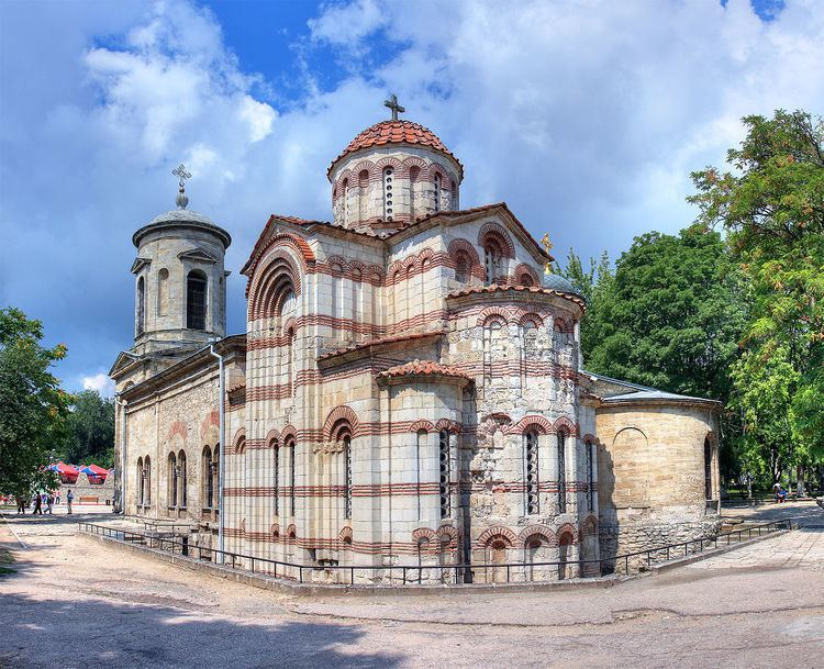 8th century in architecture
