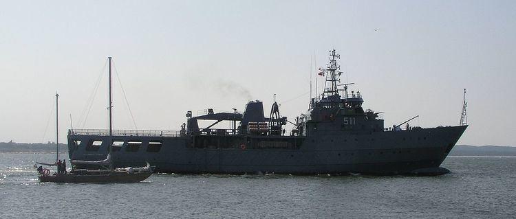 8th Coastal Defence Flotilla
