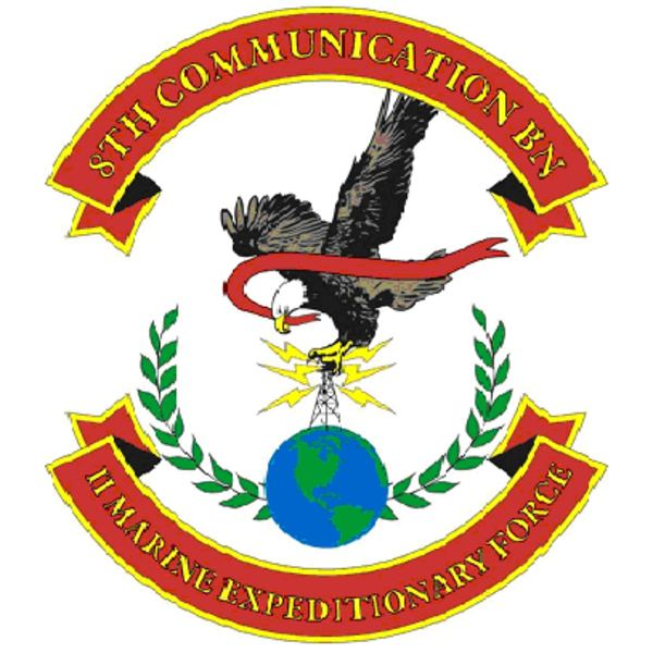 8th Communications Battalion