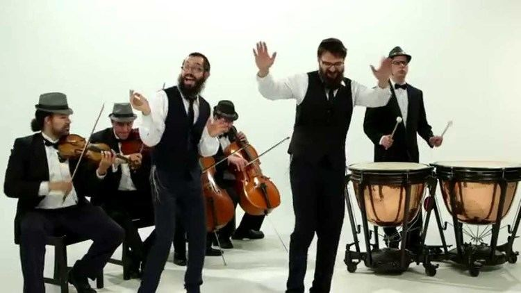 8th Day (Jewish band) 8th Day Celebrate Official Music Video YouTube
