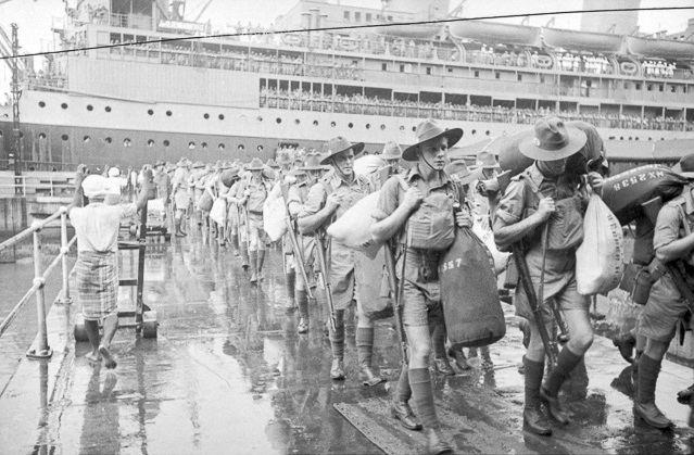8th Division (Australia)