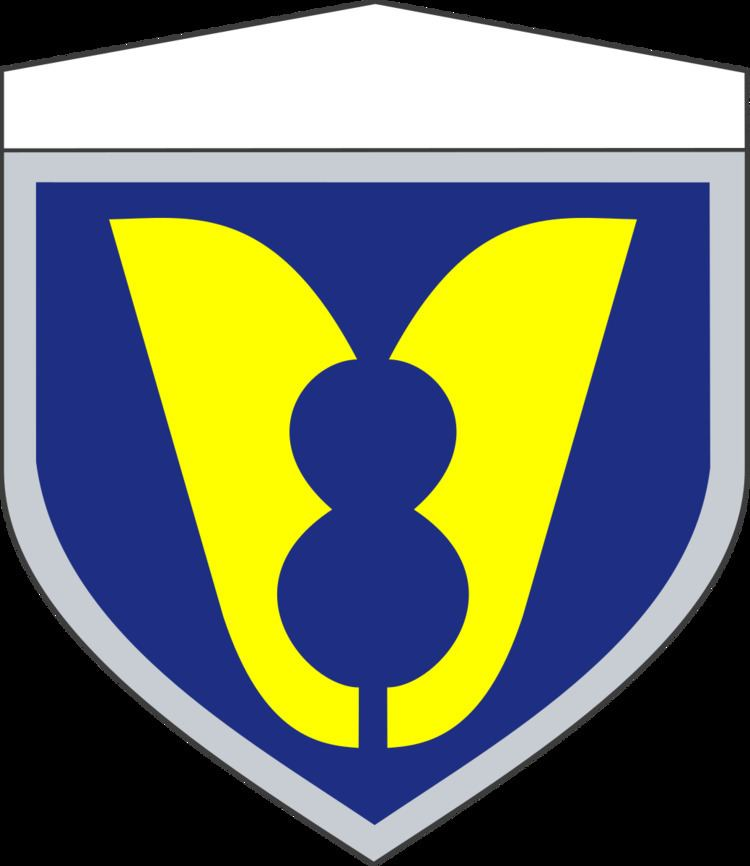 8th Division (Japan)