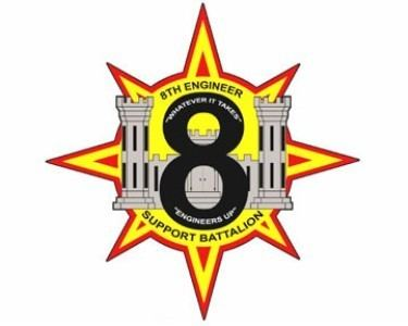 8th Engineer Support Battalion