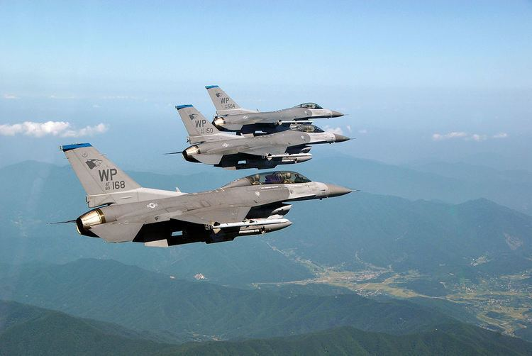 8th Fighter Wing