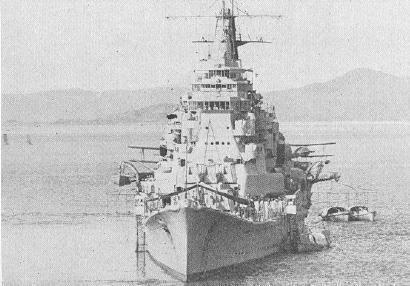 8th Fleet (Imperial Japanese Navy)