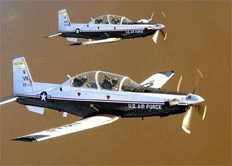 8th Flying Training Squadron