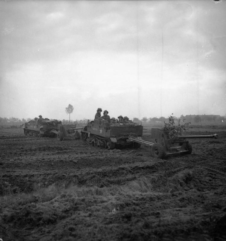 8th Infantry Brigade (United Kingdom)