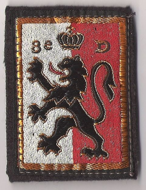8th Infantry Division (France)