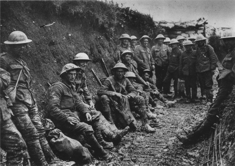8th Infantry Division (United Kingdom)