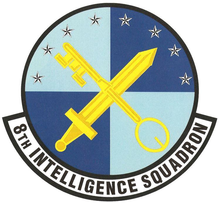 8th Intelligence Squadron