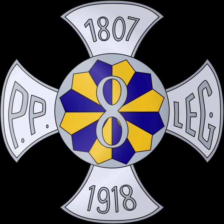 8th Legions' Infantry Regiment